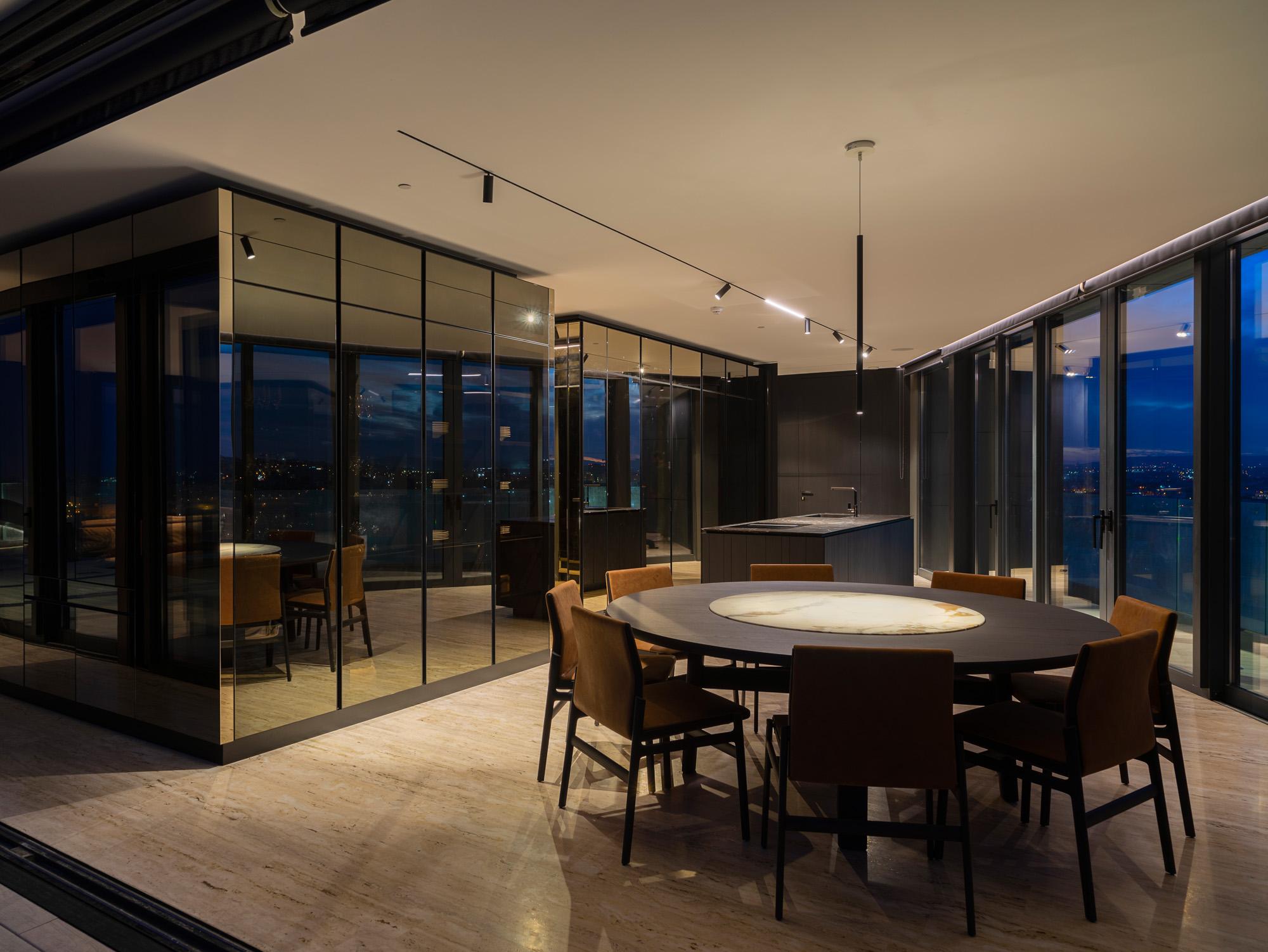 Valentino Architects - Malta - 14 East Penthouse