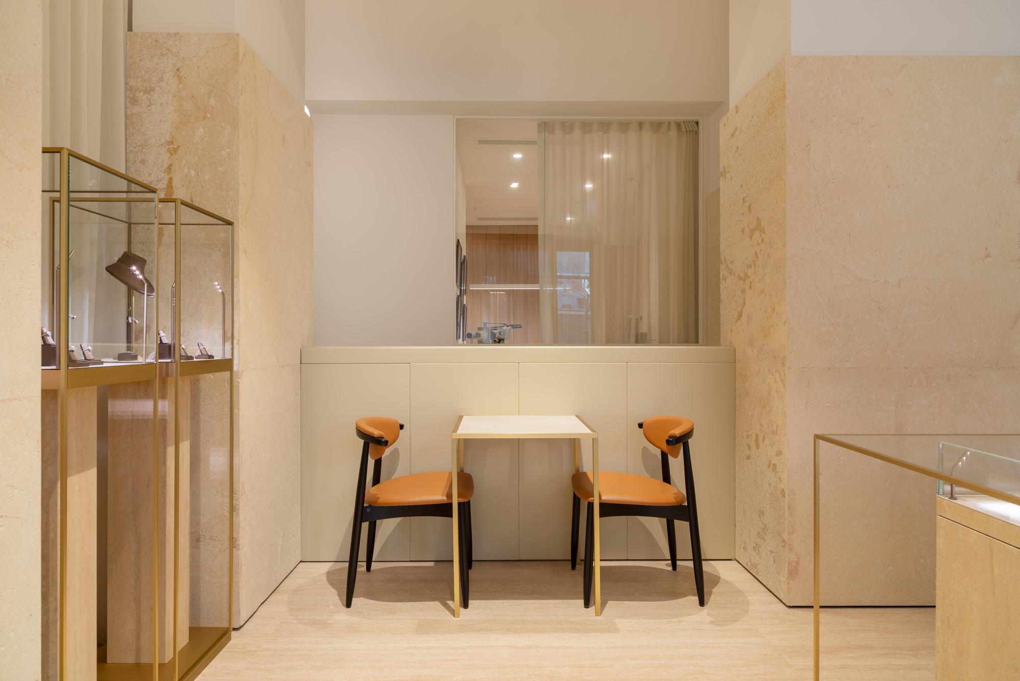 Valentino Architects - Malta - Art Diamond