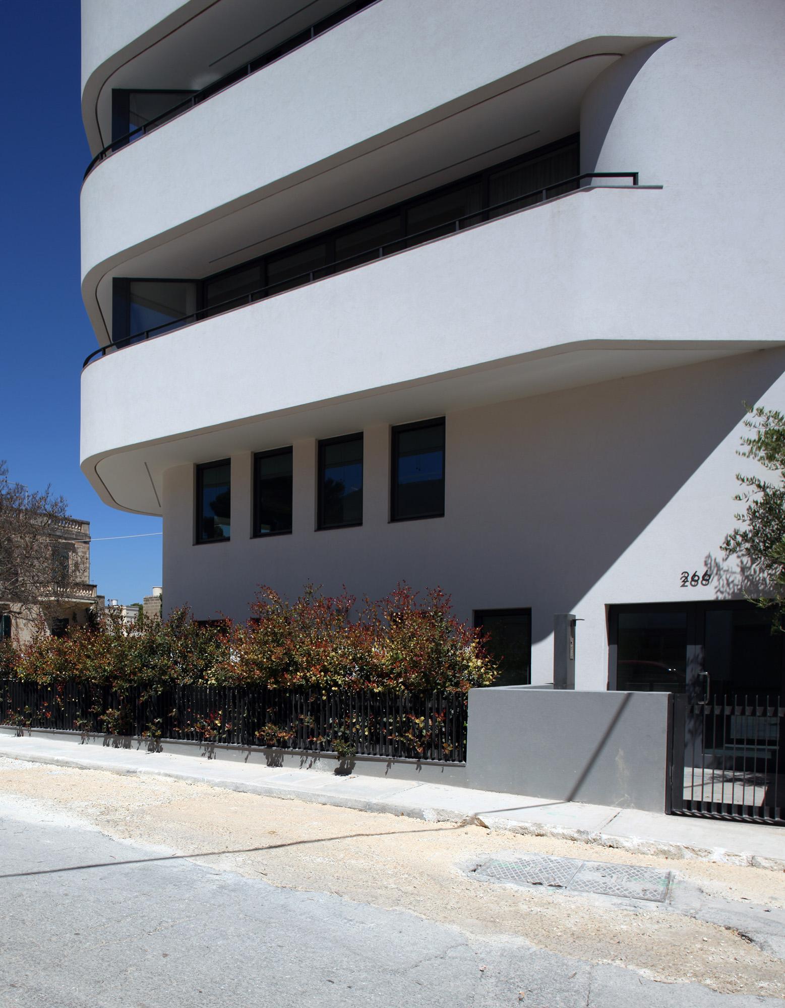 Valentino Architects - Malta - Threeplusone
