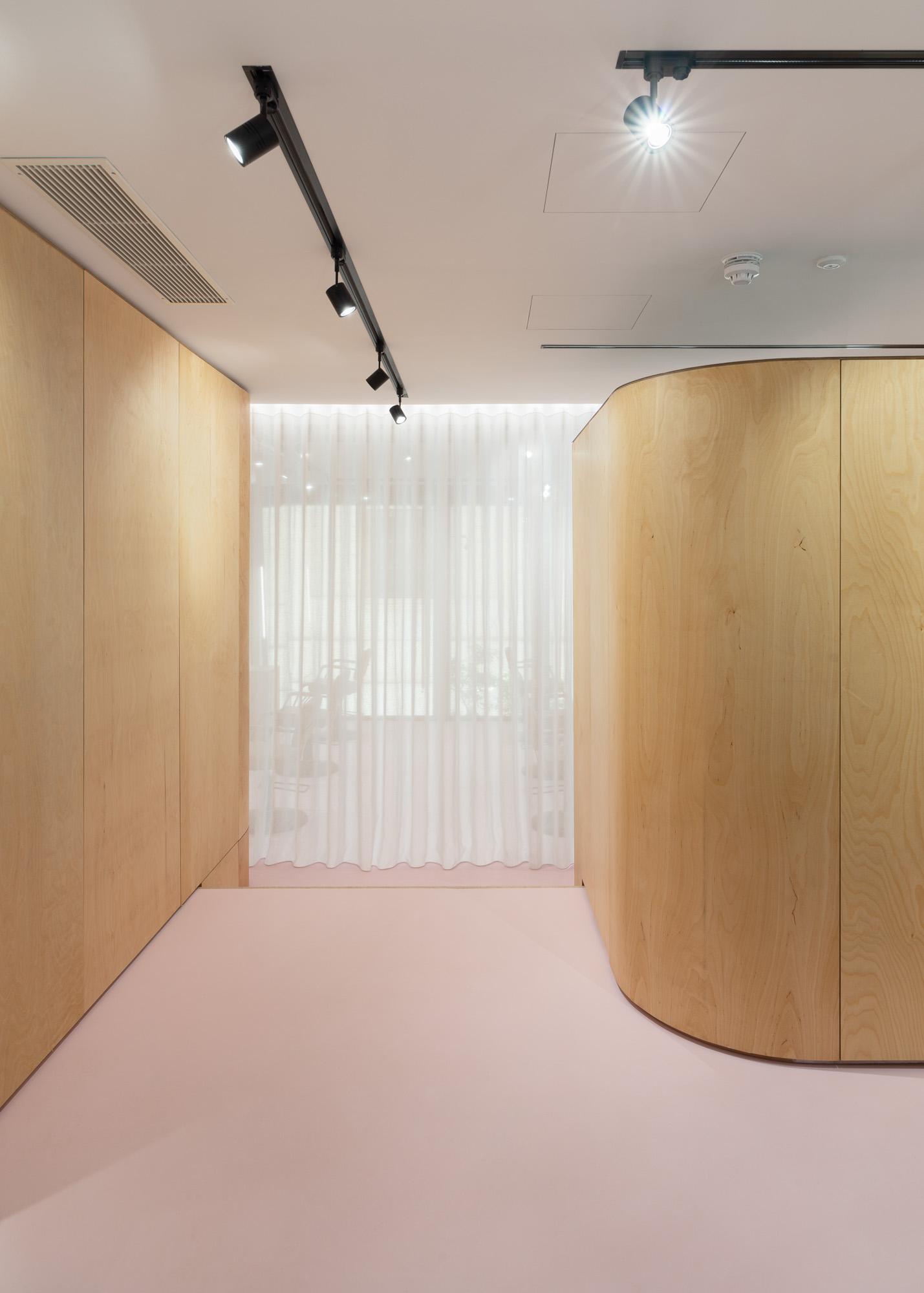 Valentino Architects - Malta - Dean Gera Phoenicia