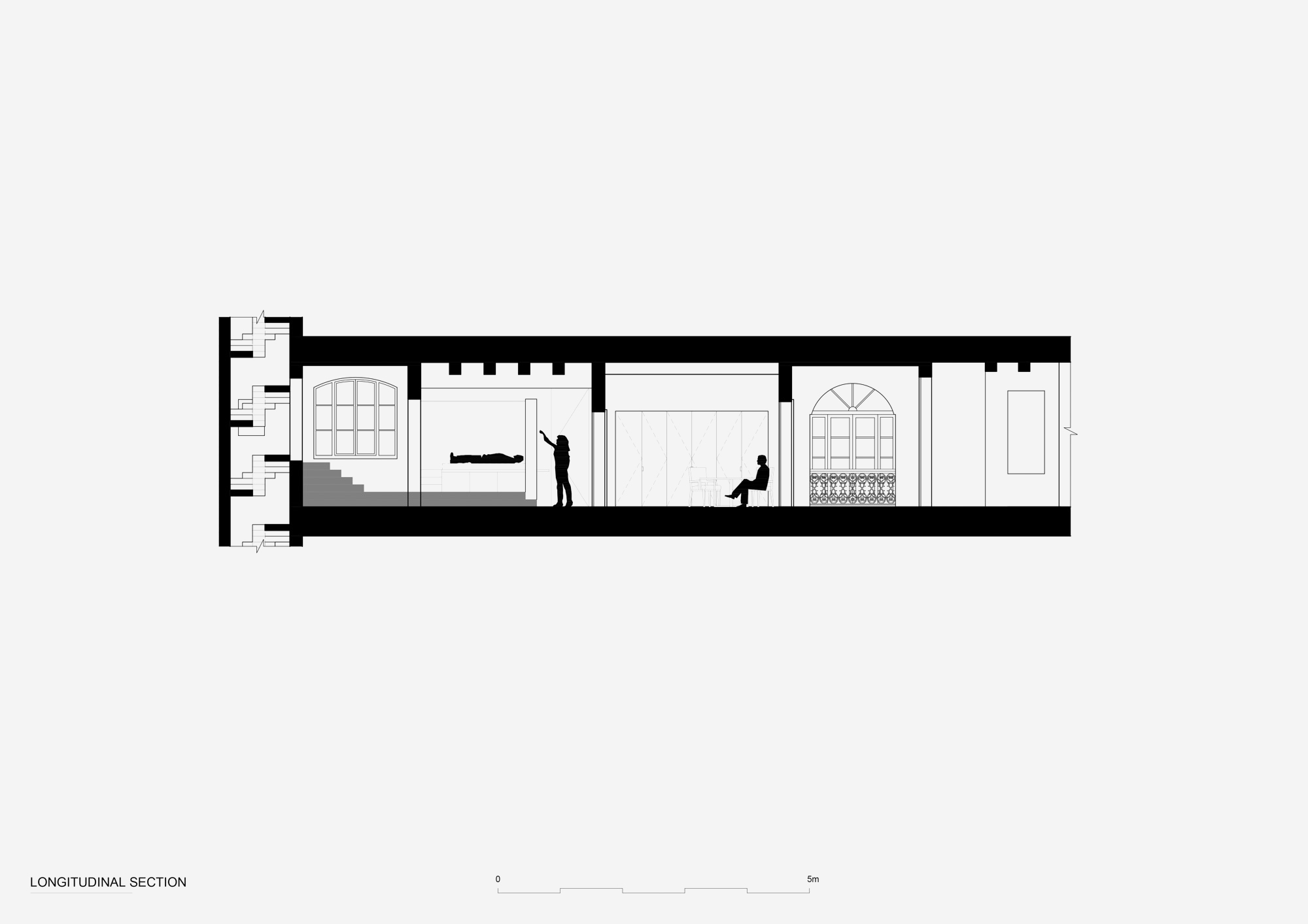 Valentino Architects - Malta - No51 Residence
