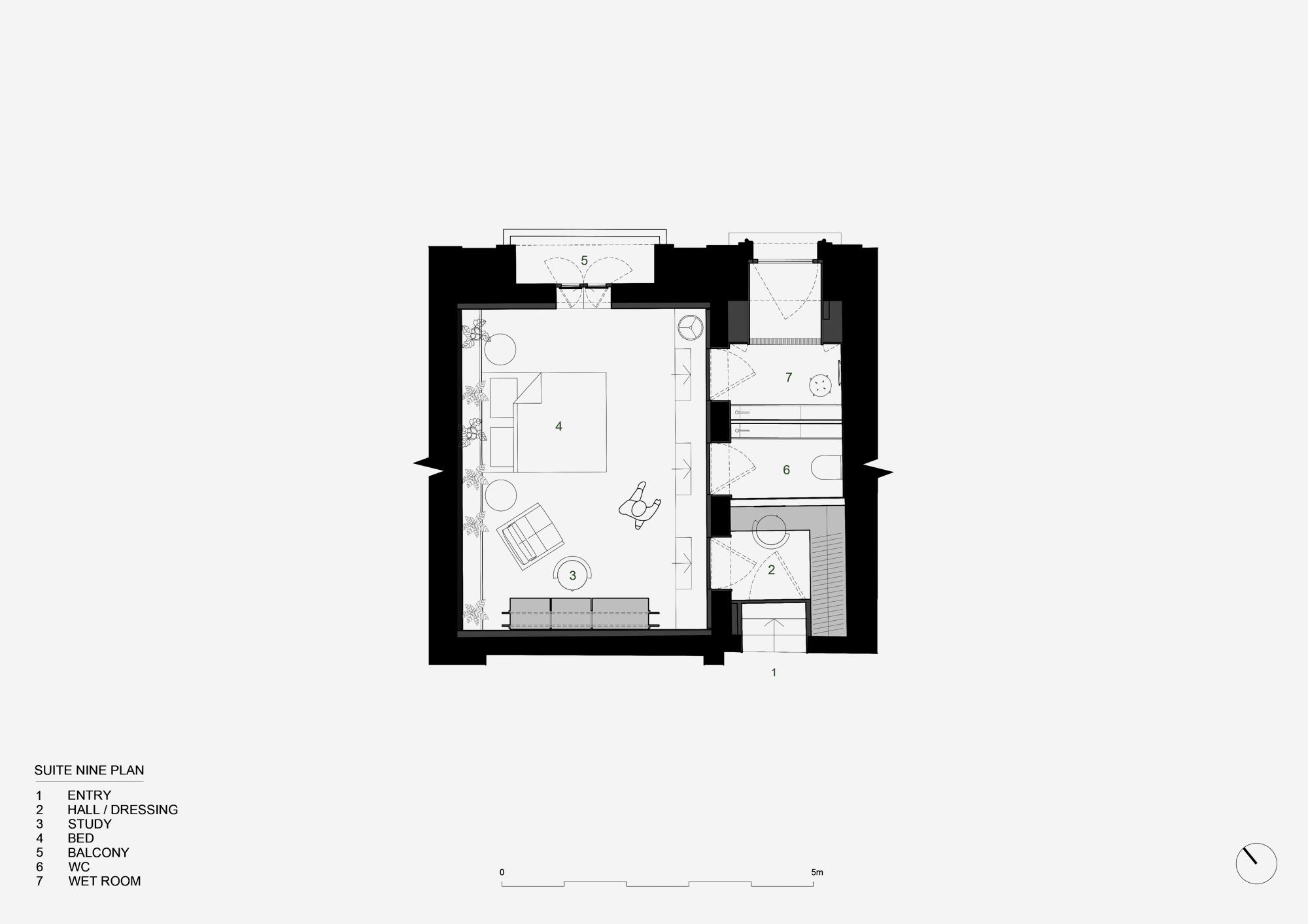 Valentino Architects - Malta - Risette Valletta