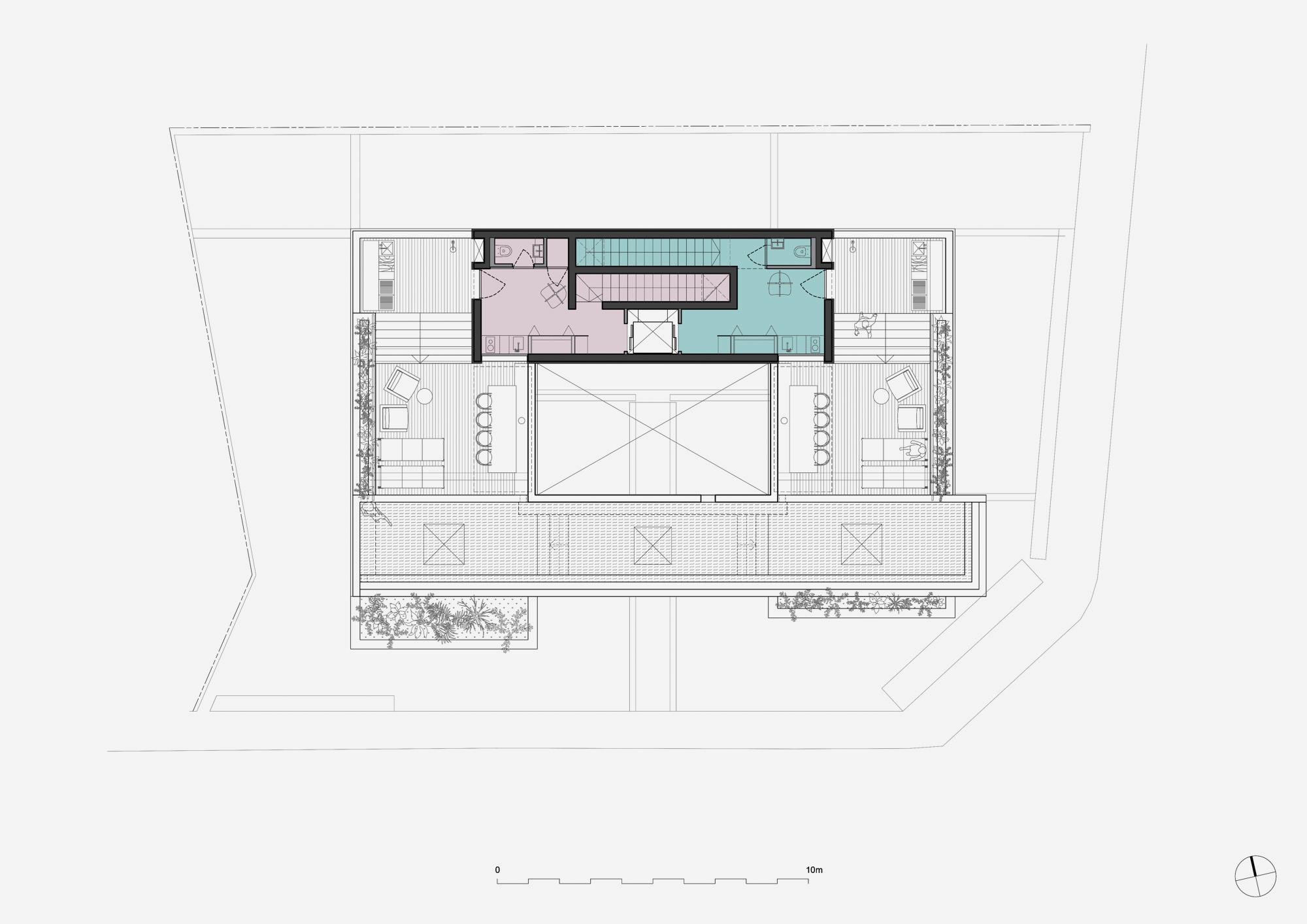 Valentino Architects - Malta - No52 Residence